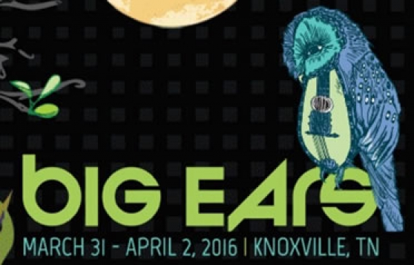 Big Ears Festival Announces Expanded Film Programming Screenings and Special Events